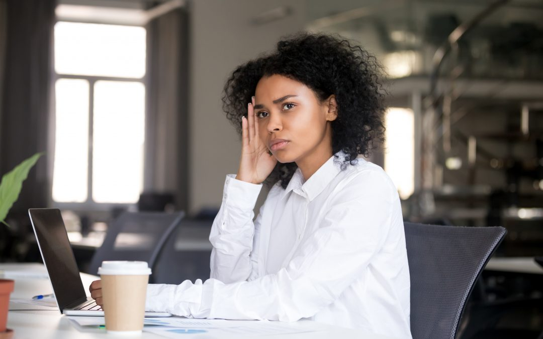 Black Woman Creates Therapy Topia To Help Professionals Deal With Stress