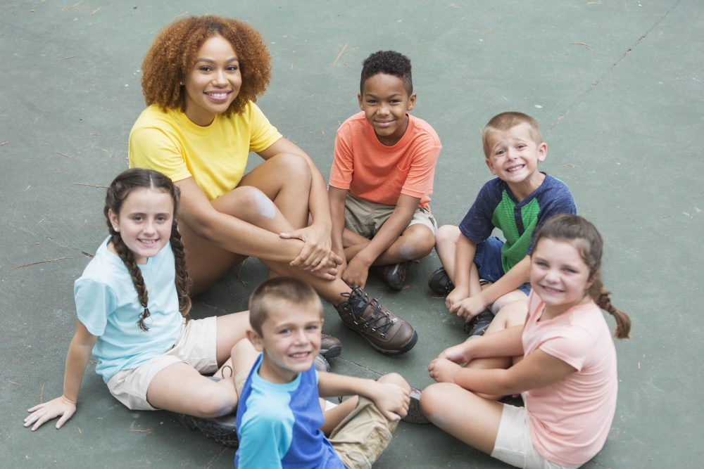 savings account for kids