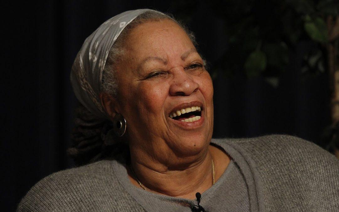 Nobel Prize Laureate Toni Morrison Has Died