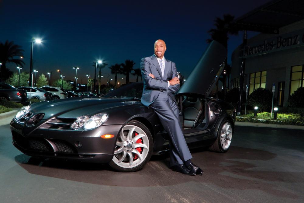 black-owned car dealership