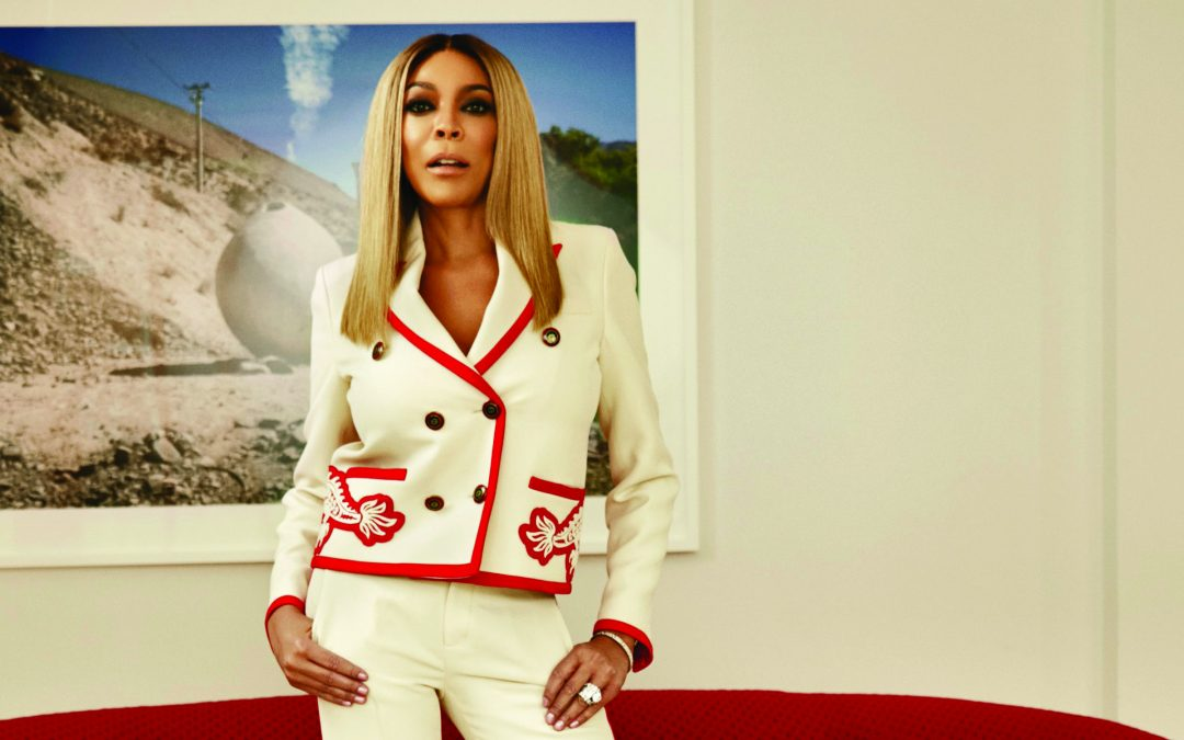 Unpacking The Wendy Williams Experience