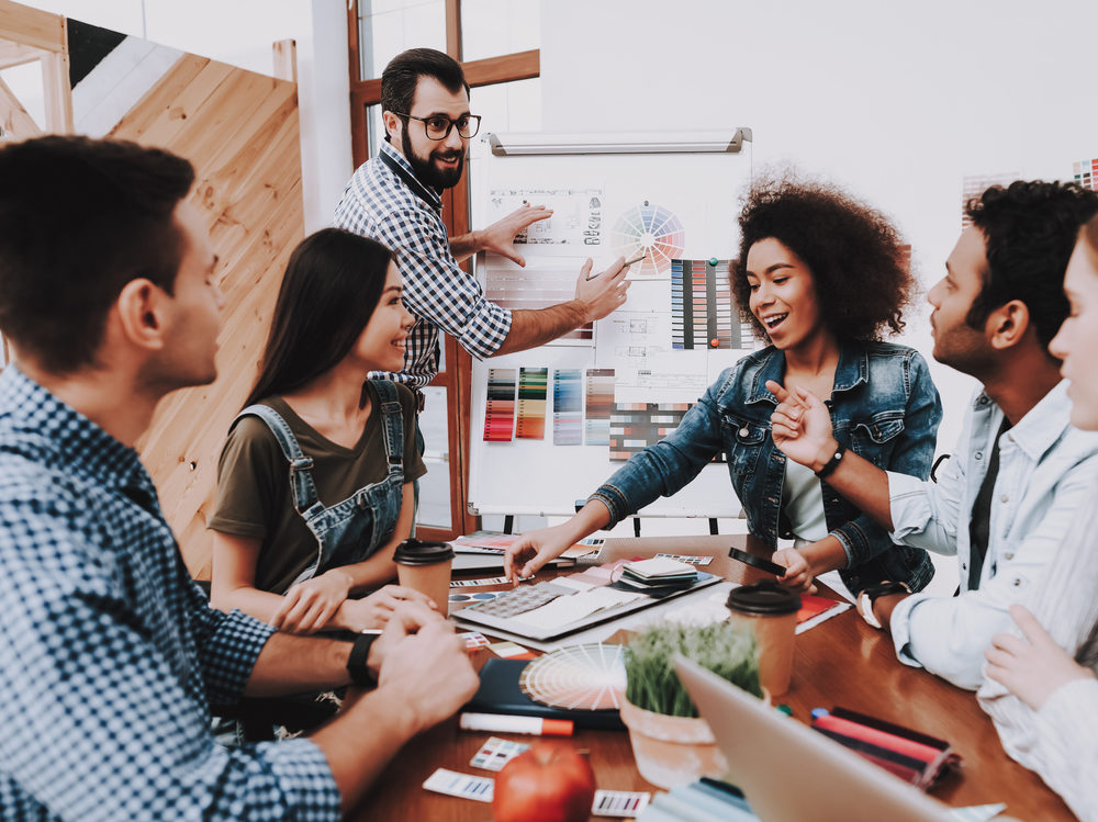 Here's Why Your Next Big Investment Should Be in the Coworking Space