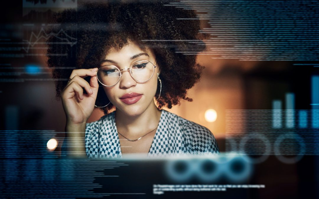 The Push to Get More Black People Working in Cybersecurity