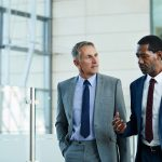 black investment fund managers