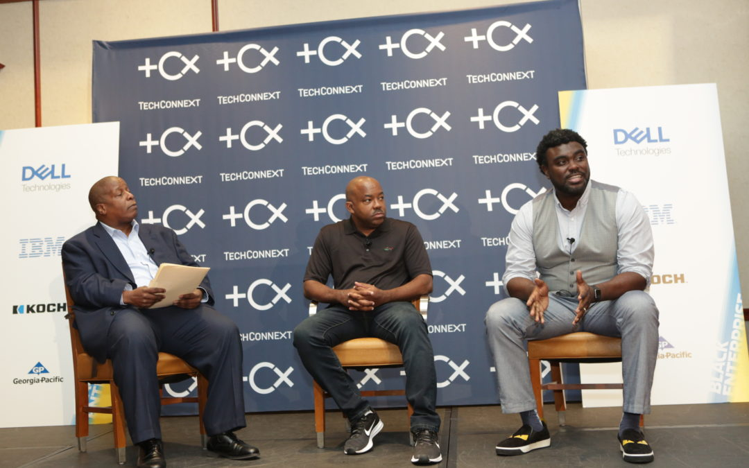Black Techies Gather in Texas to Talk Tech Solutions, Entrepreneurship, and Criminal Justice Reform at The TCX Experience