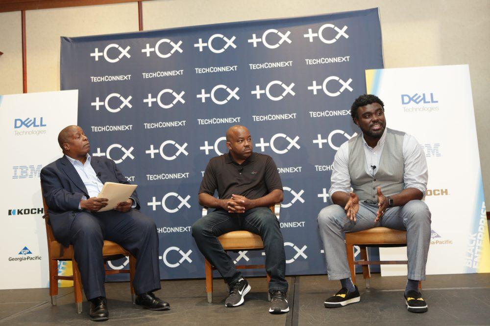 TCX Experience