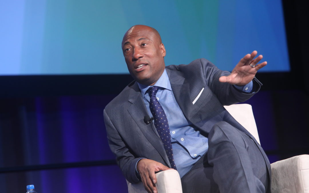 Supreme Court Could Turn Clock Back on Civil Rights With Byron Allen-Comcast Suit