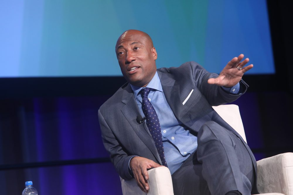Byron Allen: 'I'd Love To Own CNN. And I Will.' - Black Enterprise
