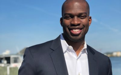 Andre Barnett: A Tax Attorney Passionate About Mentoring Others