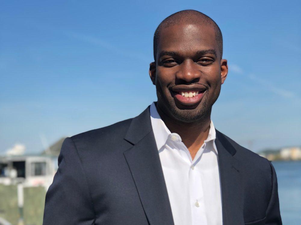 tax attorney Andre Barnett