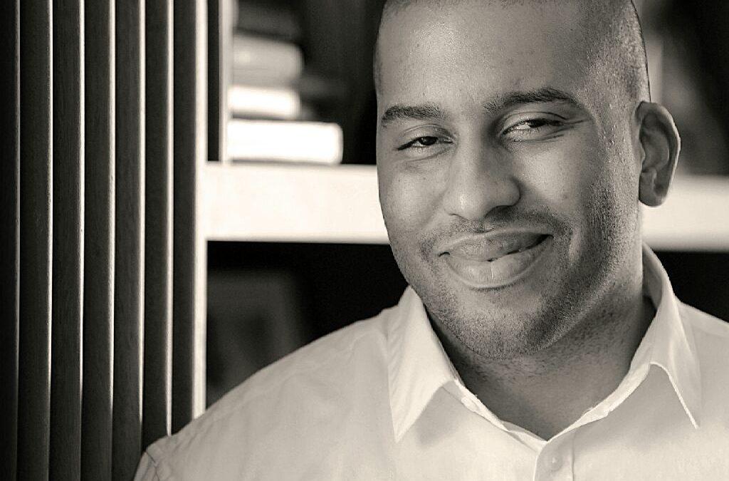 Dorian Burton: Philanthropy Executive Shares Journey To Servant Leadership
