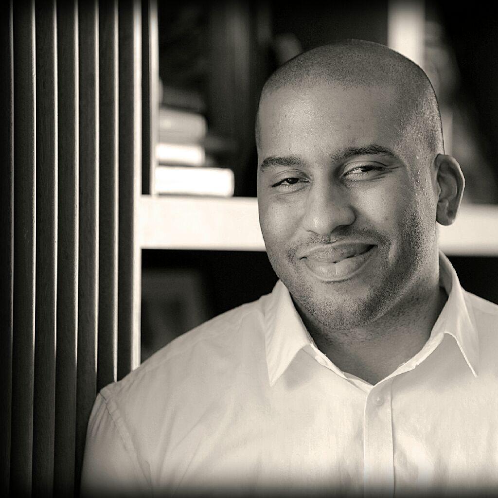 philanthropy executive Dorian Burton