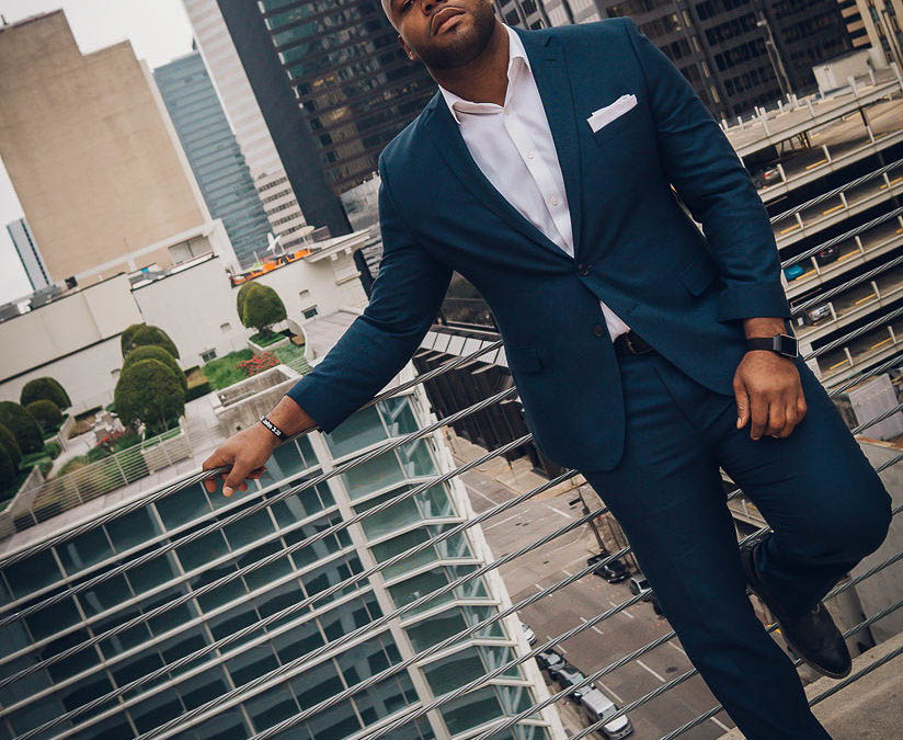 Keron Williams: Tech And Design Entrepreneur Focuses On Accountability