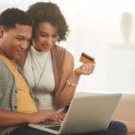 Small personal loan vs credit card