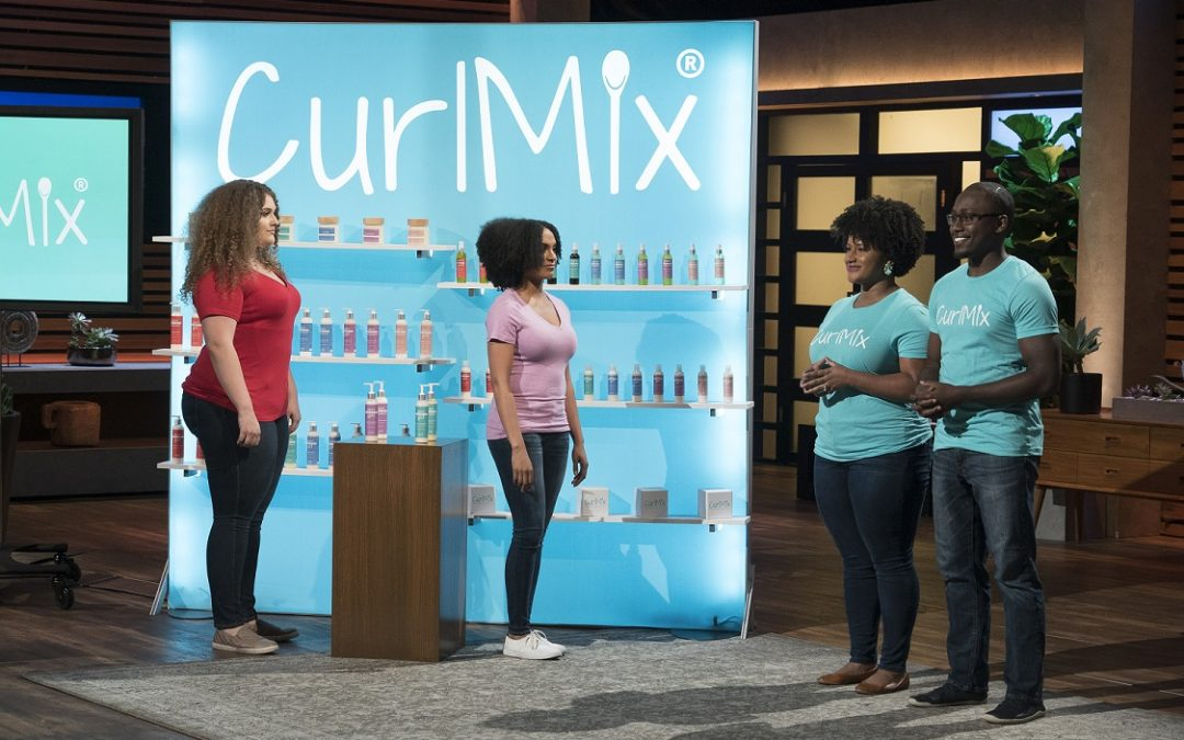 """These Natural Haircare Entrepreneurs Turned Down a $400,000 """"Shark Tank"""" Deal"""