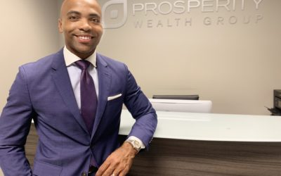 Delvin Joyce: Financial Planner Promotes Prosperity In The Community