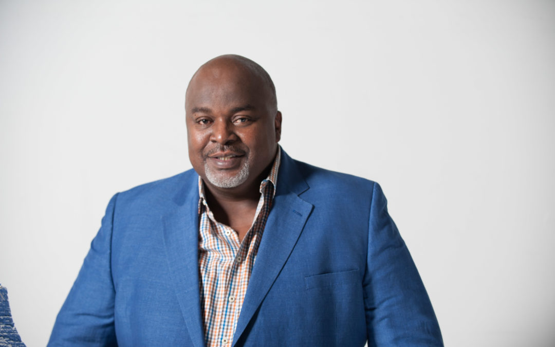 Gil Robertson: Expanding The Influence and Impact of Black Film Critics