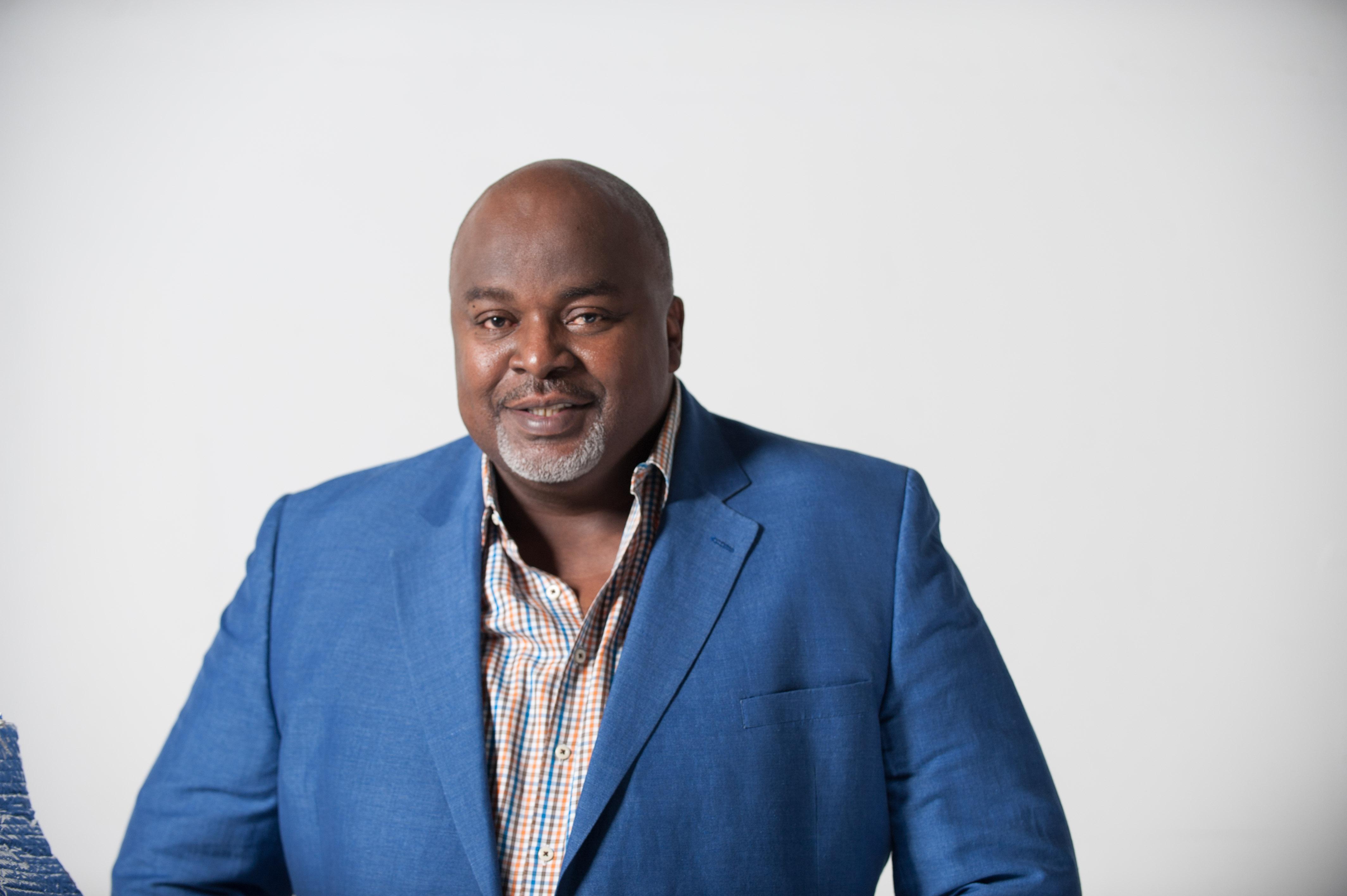 Gil Robertson african american film critics association