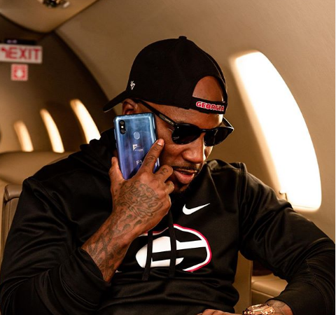 Jeezy Launches New Sports Agency to Rep NFL And NBA Stars