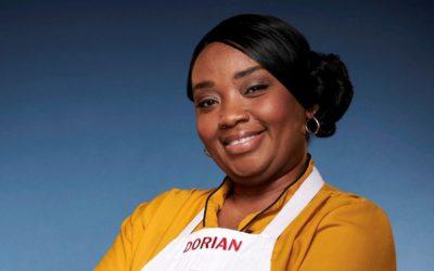 """MasterChef"" Celebrates 10th Season With Its First Black Woman Winner"