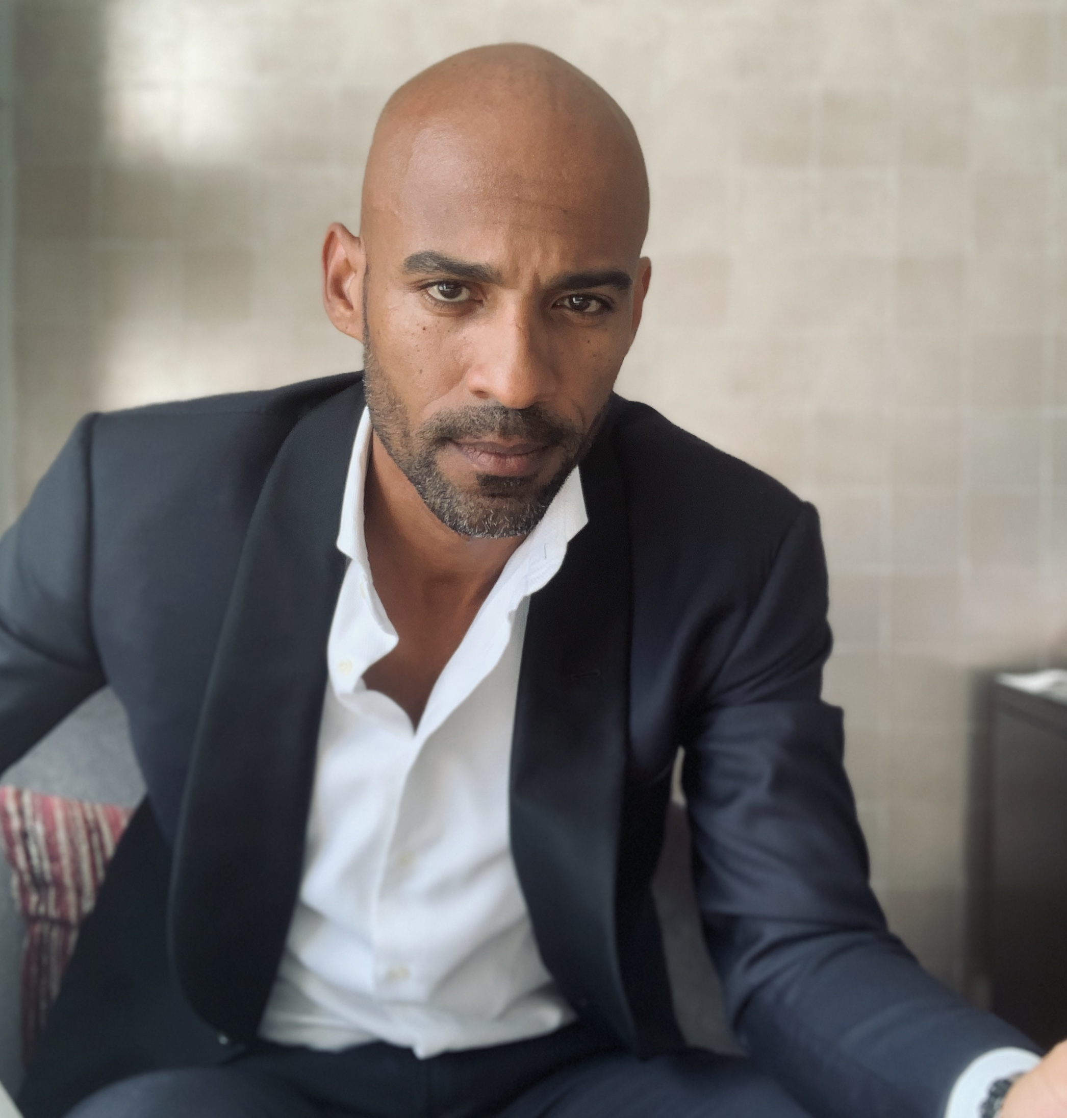 marketing strategist Martin Ekechukwu