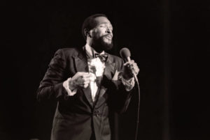 Marvin Gaye Biopic 'What's Going On?' Picked Up By Warner Bros., Produced by Dr. Dre and Jimmy Iovine