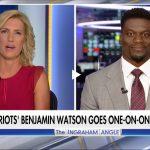Ben Watson on Fox News