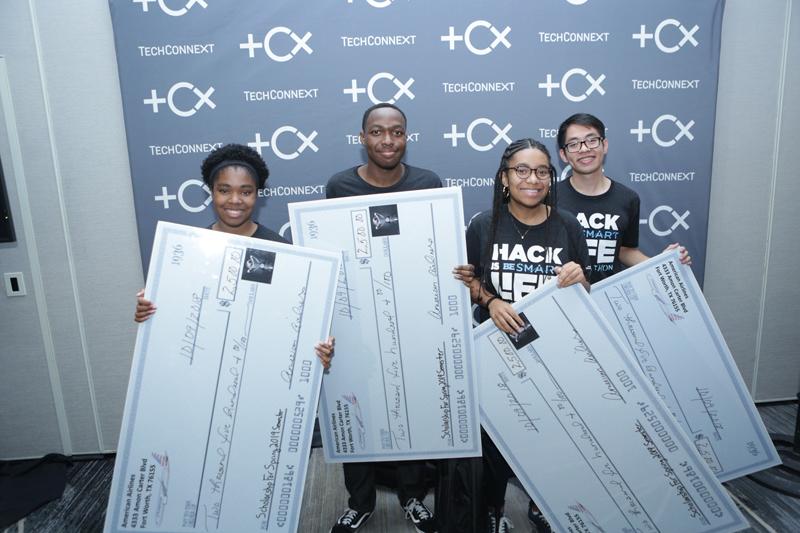 BE Smart Hackathon