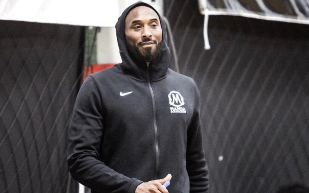 Kobe Bryant Introduces First Annual Mamba Cup Tournament Series
