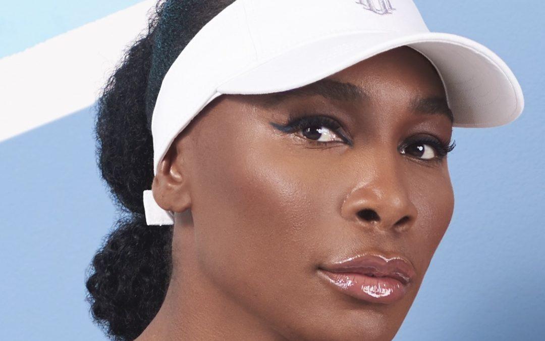 Venus Williams Invests in Therapeutic Massage Company Zeel