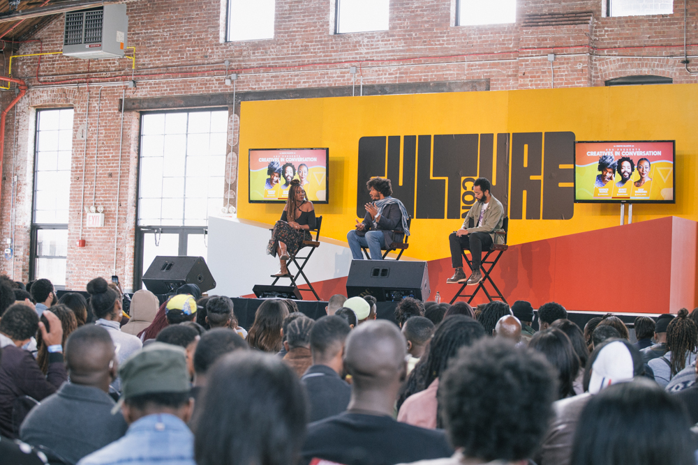 This is the Can't-Miss Conference for Creatives of Color