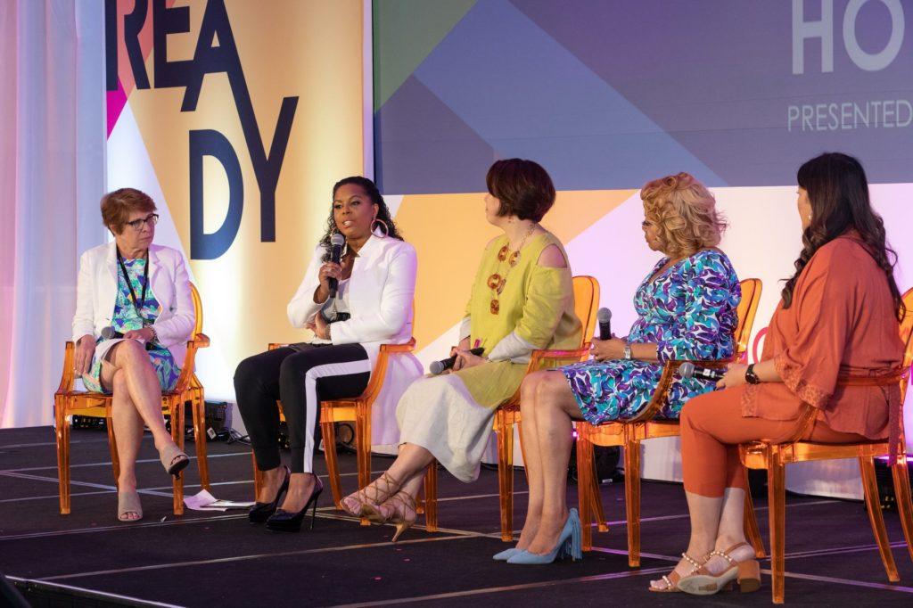 millennial women in leadership