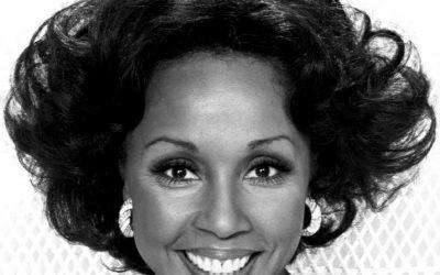 Remembering the Legacy of TV Trailblazer Diahann Carroll