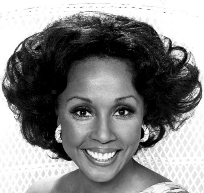 Remembering the Legacy of TV Trailblazer Diahann Carroll