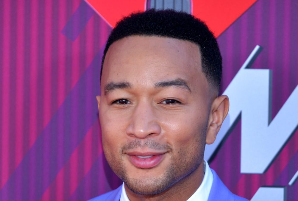 John Legend is Creating Job Opportunities For People With Criminal Backgrounds