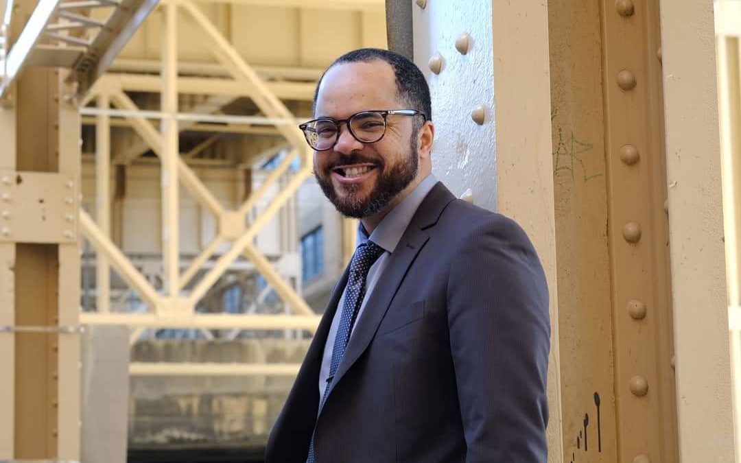 Julius Boatwright: Steel Smiling Founder Champions Mental Health for Black Pittsburgh