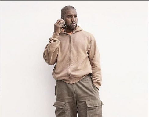 Kanye West tax refund