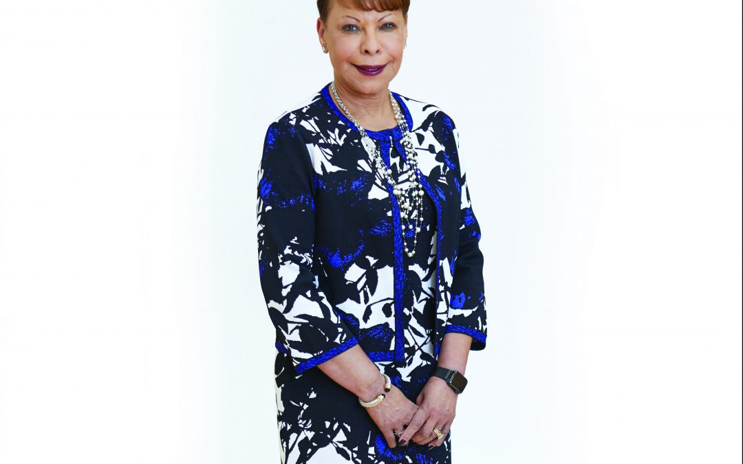 Tech Business Leader Linda Gooden: Diversity Improves Innovation and Competitiveness In Corporate America