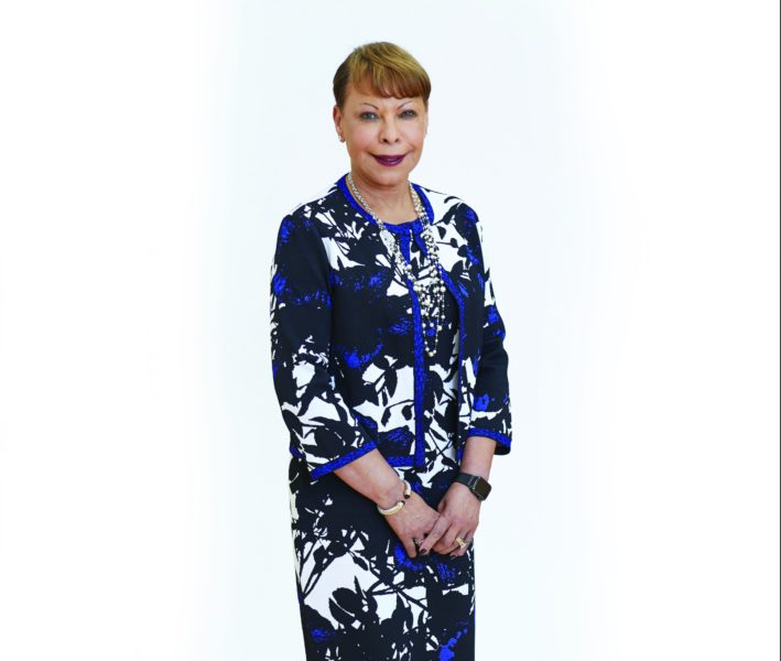 Linda Gooden