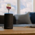 MMcDonald's Alexa