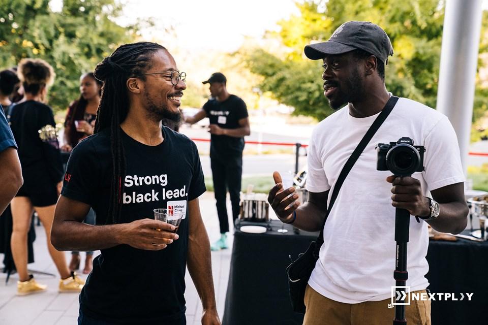 Black Tech Professionals
