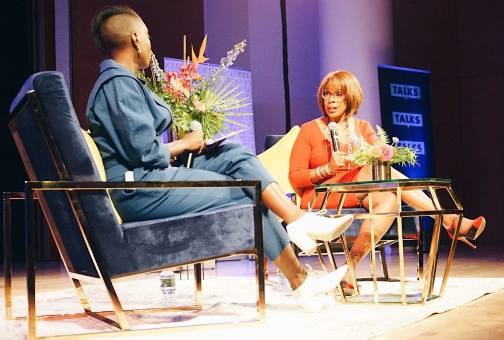 Gayle King, Marcus Samuelsson, and More Open Up About Workplace Diversity at Jopwell Talks Summit