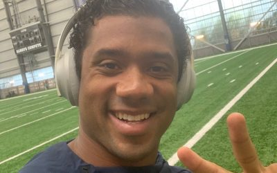 Nike Acquires TraceMe Startup Founded by Russell Wilson