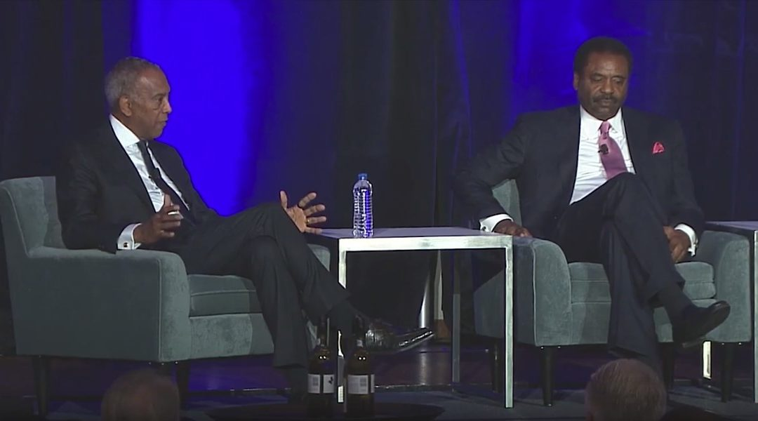 [Watch] Two Tech Titans Reveal Why Diversity Will Keep American Industry Competitive