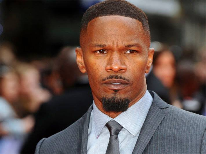 Jamie Foxx is the First Black Lead in a Pixar Movie