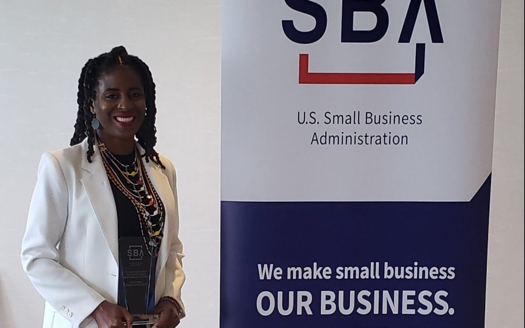 The SBA Provided Over $330 Million in Business Loans to Black Woman Entrepreneurs in 2019