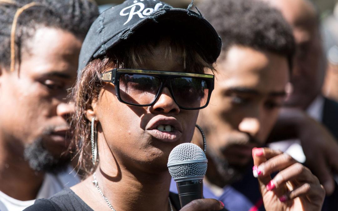 Girlfriend of Philando Castile Diamond Reynolds Sues Minnesota Mayor for Defamation