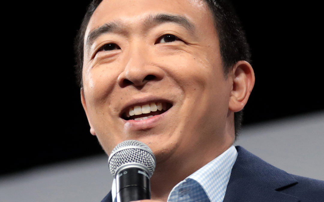 Can African Americans Benefit From Presidential Candidate Andrew Yang's Universal Income Proposal?