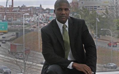 Anthony Roberson: Detective Builds Ties Between Law Enforcement And The Community