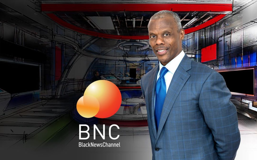 Black News Channel Launches Only Black-Led News Network in the United States